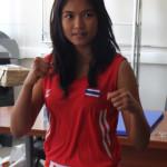 Чемпионка мира ЗАЗА