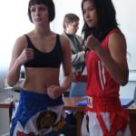 Катя и Заза