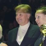 Женский ММА впервые в России