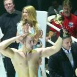 Юшко- чемпион